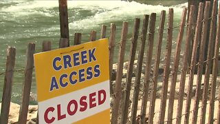 Golden closing all access to Clear Creek because of crowds, lack of social distancing