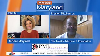 PMJ Foundation - Holiday Drive 2020