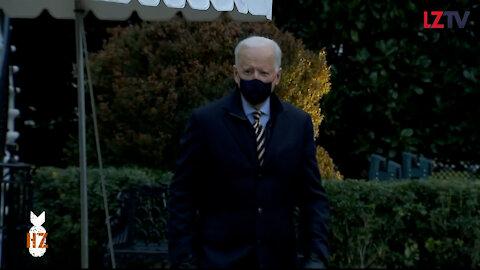 Biden Kills Jobs AND the Environment