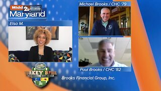 Brooks Financial Group Turkey Bowl 2020