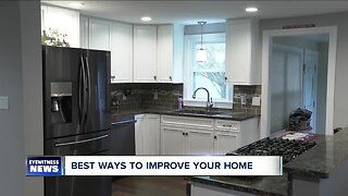 Best ways to improve your home