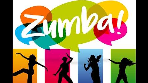 Zumba - Mambo