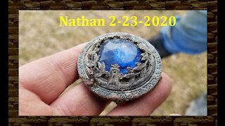 Metal Detecting - Nathans Awesome day Detecting