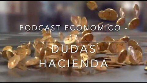 Podcast económico n. 17