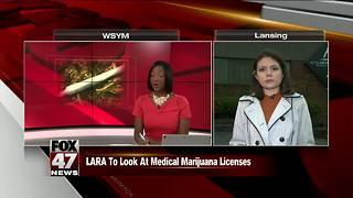 Michigan proposing home delivery of medical marijuana