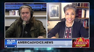 Facebook Suspends After Dr. Carol Swain for Telling Truth About Democrats
