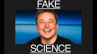 THE SIMULATION THEORY, FAKE SCIENCE, Elon Musk