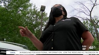 Joplin tornado survivor finds career helping others as a disaster program specialist