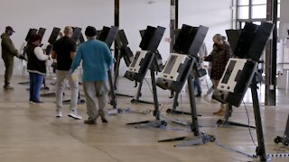 House Democrats Hope To Pass Sweeping Election Reform Bill