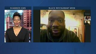 Black restaurant week returns