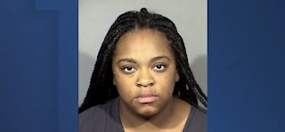 UPDATE: Woman arrested for shooting death of ex-husband's girlfriend