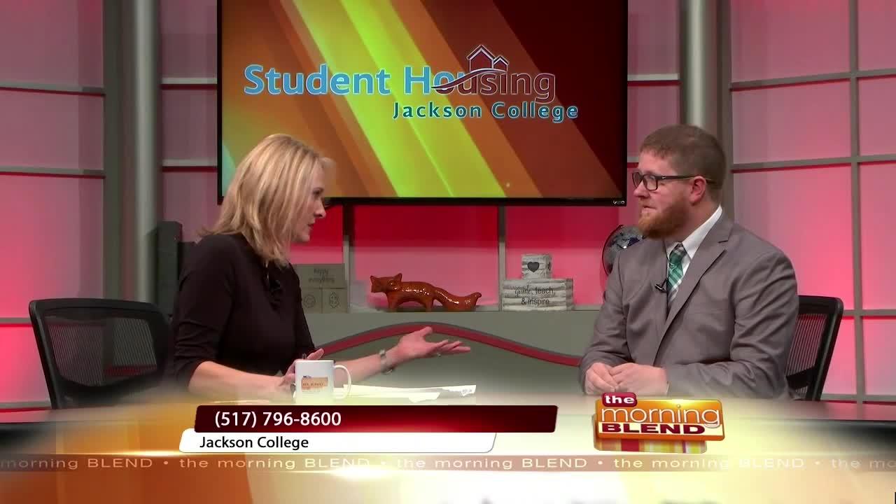 Jackson College - 11/13/19