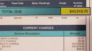 Delray Beach mayor concerned after homeowner receives $43,000 water bill