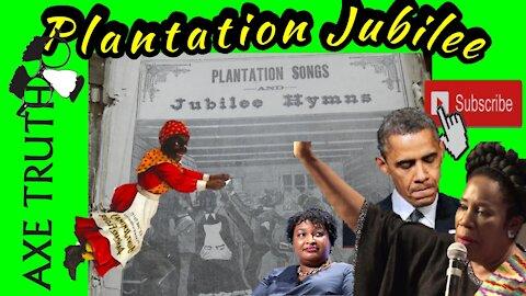 SNL- Plantation Jubilee , Thank Massa Joe for JUNETEENTH ! W'ez be Free Holiday