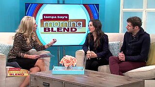 American Stage   Morning Blend