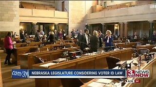 Nebraska legislature considering Voter ID law