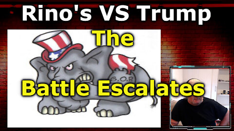 RNC To Trump Eff Off Were Taking The Money