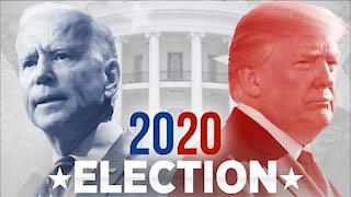 "Biden ""Daming Docs"" Disappear; Trump Ballots Found In Trash"