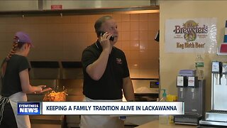 Steve's Pig & Ox Roast keeping a family tradition alive in Lackawanna