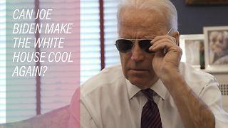 Joe Biden considers a 2020 Presidential run