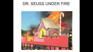 Dr. Seuss under fire!