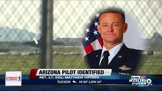 Authorities ID pilot killed in small plane crash in field