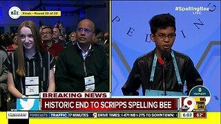 Scripps Spelling Bee crowns 8 winners