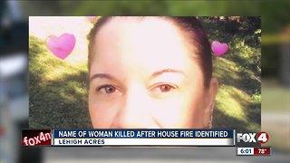 Lehigh Acres Death Investigation