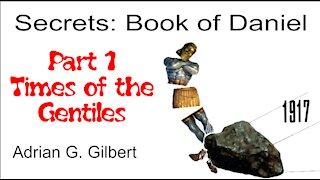 Daniel part 1