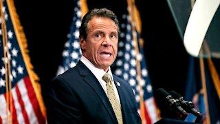 NY Governor Cuomo / Impeachment Campaign