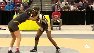 IHSAA Adds Girls State Wrestling Tournament