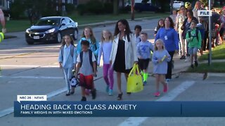 Sending kids back to school can be a tough choice for some