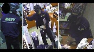 Boynton Beach police seek to identify armed robbery suspect