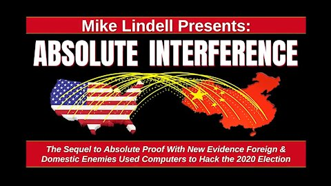 Absolute Interference - Mike Lindell