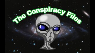 US Government Files Angels vs Aliens