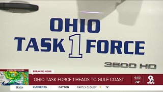 Ohio Task Force 1 to help with hurricane efforts in Texas