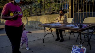 Judge Extends Virginia Voter Registration Deadline