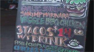 Los Angeles, CA restaurants