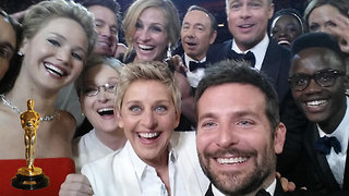 Oscars Most Iconic & Historical Moments!