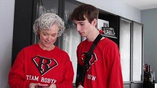 National News Literacy: Groves High School student inspires community