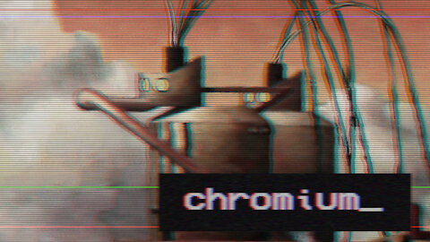 C H R O M I U M - A Synthwave Mix