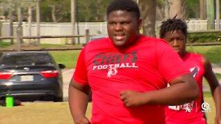 South Florida Speed School helps athletes