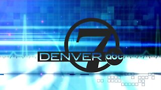 Denver7 News at 10PM | Tuesday, April 13