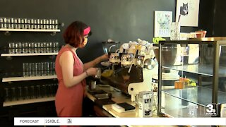 Omaha coffee shop allowing other women to follow their dreams