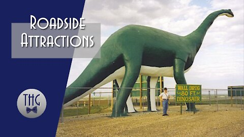 Next Exit: A History of Roadside Attractions