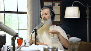 Phil Robertson's Wild Dream About Putting Pandemic Tyrants in a World of Pain | Ep 91