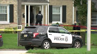Local pastor identified as victim in Silver Spring Drive homicide