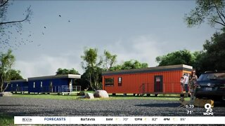 Glamping coming to Williamstown in October