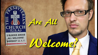 Should all be Welcome? Seeker Friendly? What is the Purpose of the Church