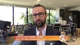 Justice with Sweet James: New Arizona insurance mandate